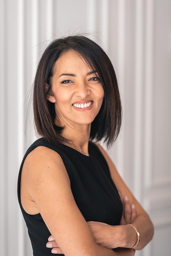 Zohra Assidi